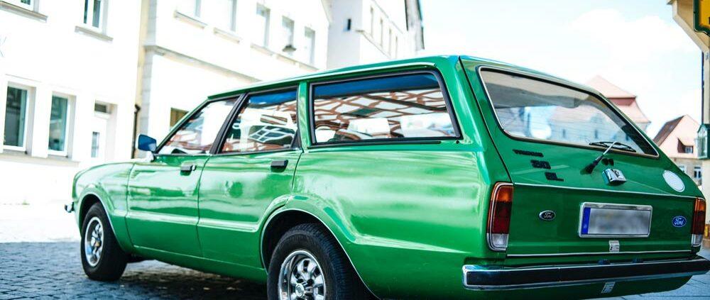 Was Sie schon immer zu historischen Fahrzeugen wissen wollten