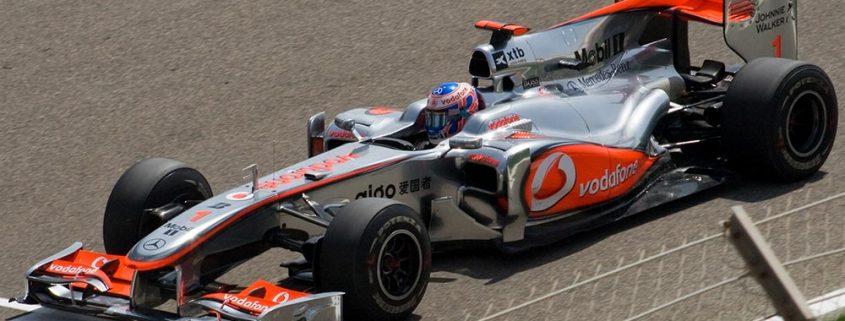 Oldtimer als Wertanlage: 5,64 Millionen Euro für Rang drei der teuersten Formel-1-Renner