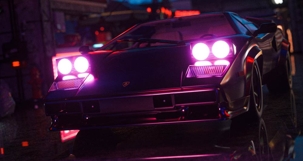 Lamborghini Countach: Zustand und Historie wichtigste Wertparameter bei Oldtimern bestätigt sich